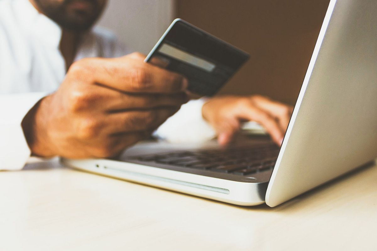 Retail eCommerce Pandemic